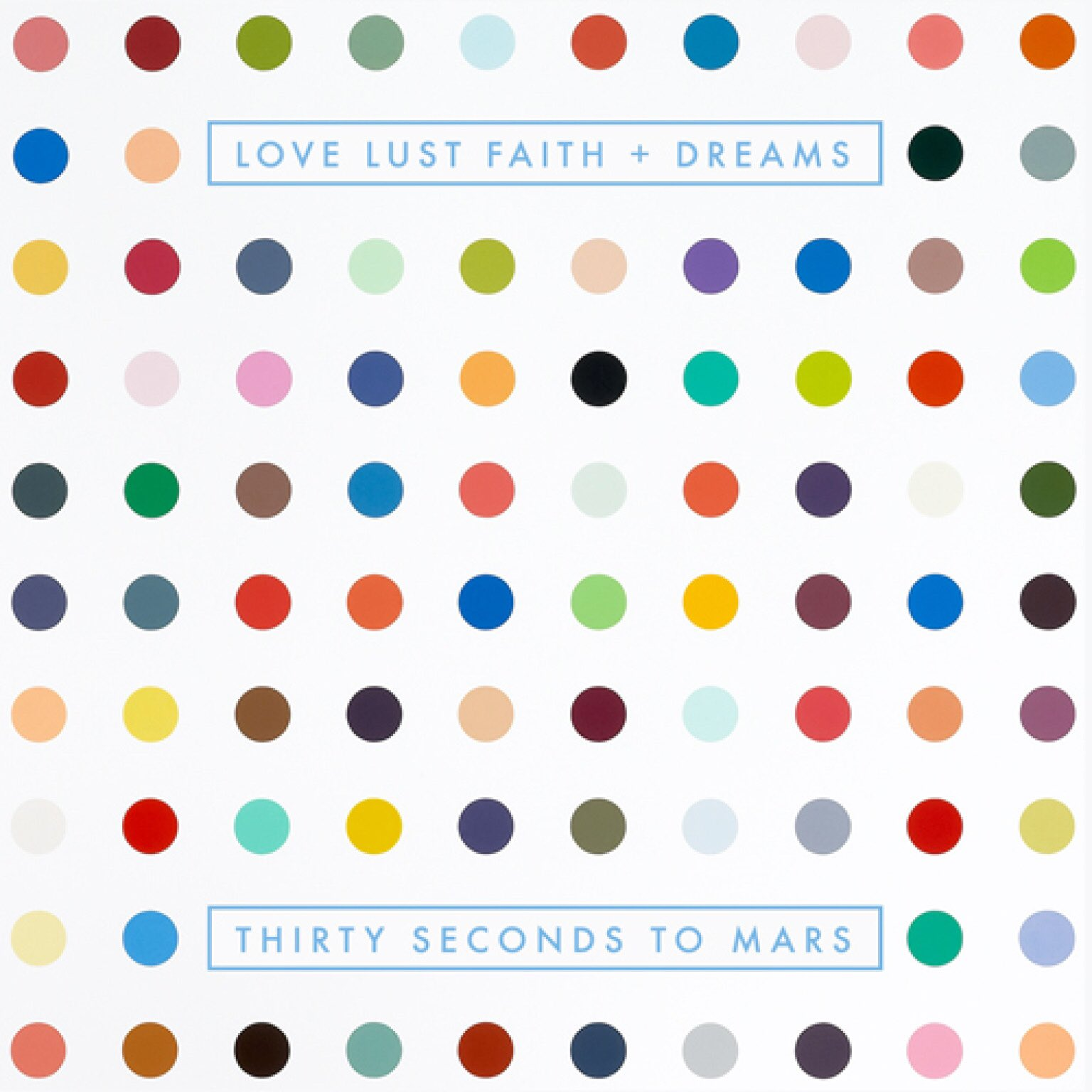 �� Released 5 years ago today. What's your favorite song off of #LoveLustFaithDreams?   https://t.co/GNv749Capg https://t.co/wEWYCeYNmu