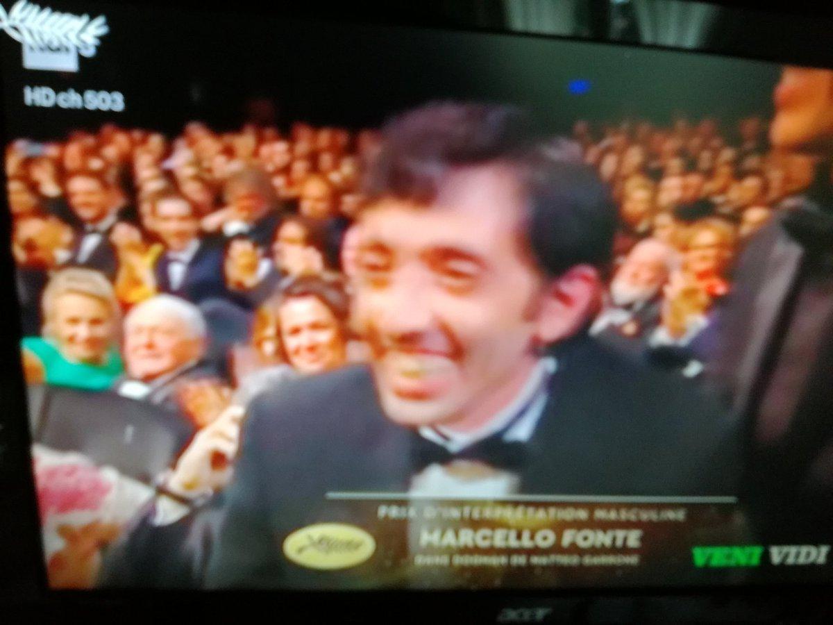 #MarcelloFonte