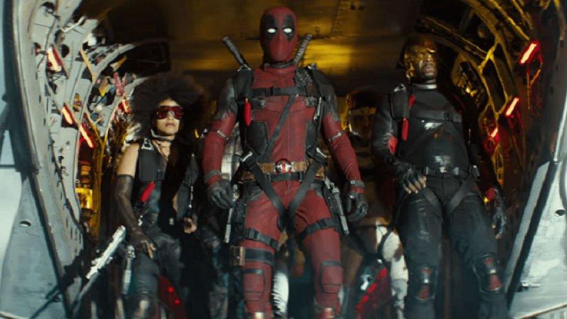 Our 10 favorite surprises in Deadpool 2, ranked https://t.co/fjyijpeASV https://t.co/GYrcb0OVKt