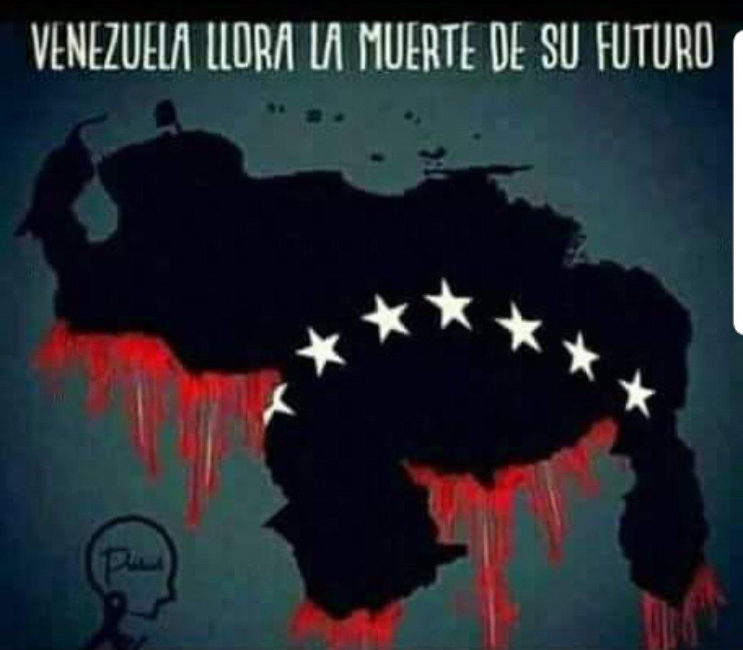 RT @KmrL2004: Ganó el pueblo venezolano que se negó a votar por la farsa https://t.co/57pvPLAO7D