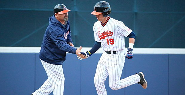 Four #UVA players receiver All-ACC baseball honors … https://t.co/x02kyDWgxx https://t.co/ds0Oii2lYW