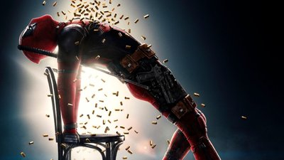 Deadpool 2 has taken down Avengers: Infinity War at the box office!  https://t.co/WyVfZQOoK2 https://t.co/kO3ngt4IAn