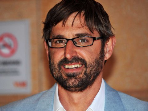 Louis Theroux is like a fine wine, gets better with age, happy birthday my love