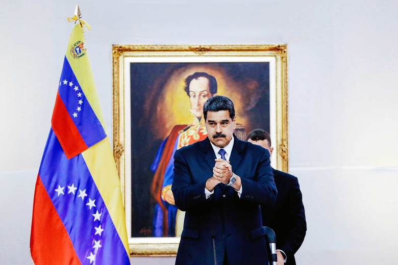 Venezuela's flawed election is the latest in a regional shift toward authoritarianism: https://t.co/RlBMcaKIgX https://t.co/j4ME8V7NAz