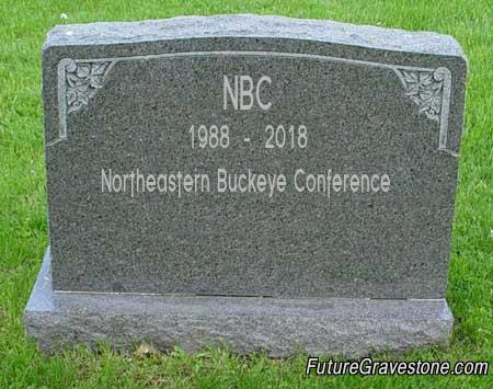 test Twitter Media - RIP NBC 1988-2018 https://t.co/HVJ7XHvrWO