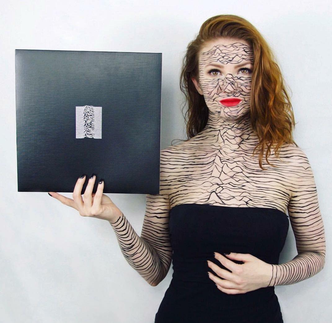 test Twitter Media - [insolite] @PROFdeLyCpro a tenté un EPI Maquillage X Musique. #college2016 https://t.co/HoQeM44A7b