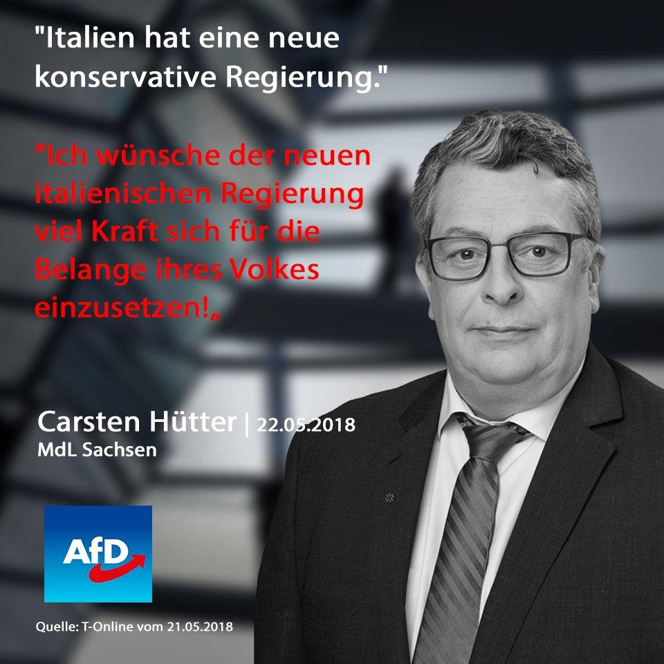 RT @Huetter_Carsten: #AfD #Hütter #Italien https://t.co/5oFYQ8np2Q