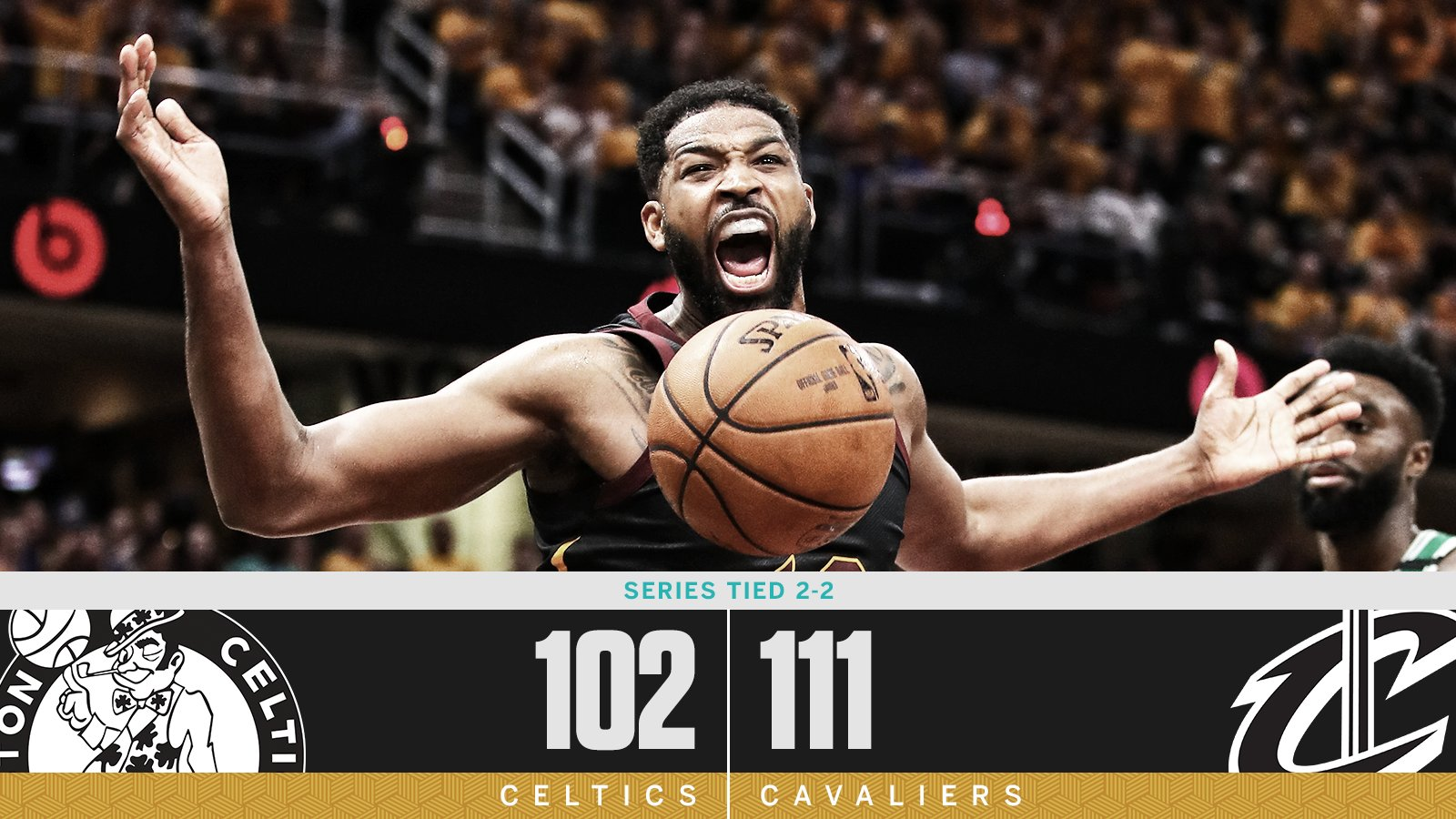 ALL. TIED. UP. https://t.co/TbdoGPv4S2