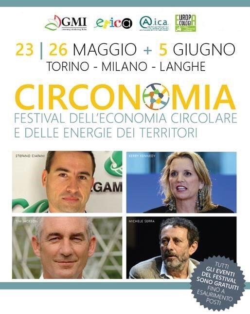 #Circonomia