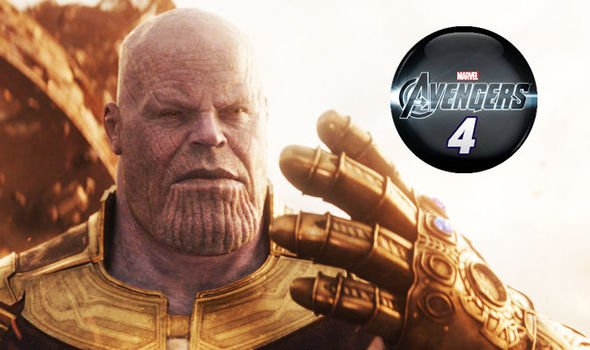 Avengers Infinity War: Thanos made THIS massive mistake - and it could lead to his defeat - https://t.co/U6D8klpZIZ https://t.co/hGGWG3Ksc0