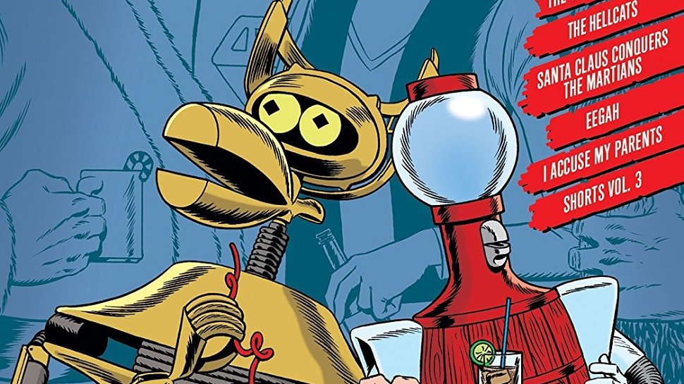 No #MST3K episode should be forgotten, and @ShoutFactory is making sure of that: https://t.co/RAAqGRTyxZ https://t.co/6Qi7Vx9MP8