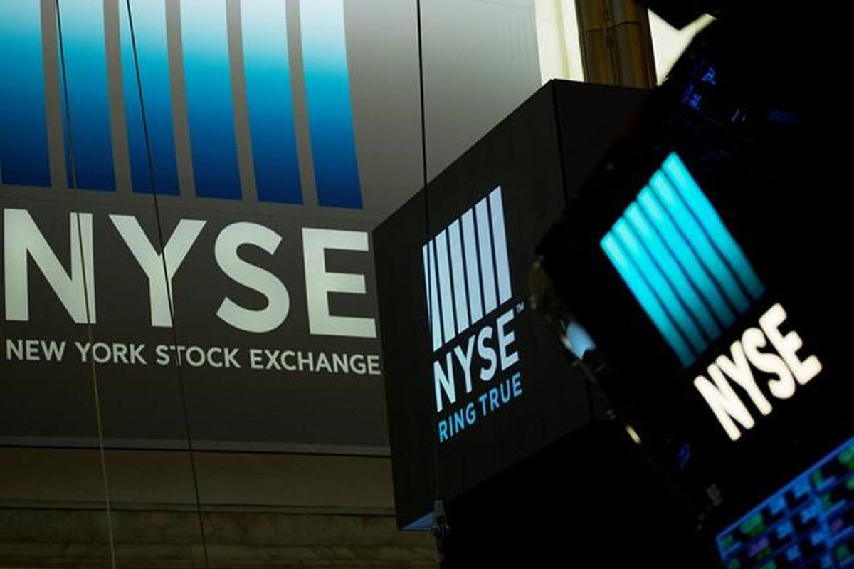 For the first time in 226, woman to lead the NYSE @GlobeBusiness
