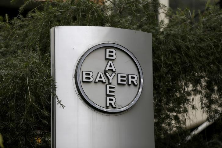 Indian regulator clears Bayer's deal for Monsanto https://t.co/t1A1SiYMQw https://t.co/aU1LuvXQpP