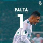 RT : ⏳ Falta 1️⃣ día... #APorLa13 👊 htt...