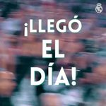 RT : ⏳ ¡Hoy es el gran día!  #APorLa13...