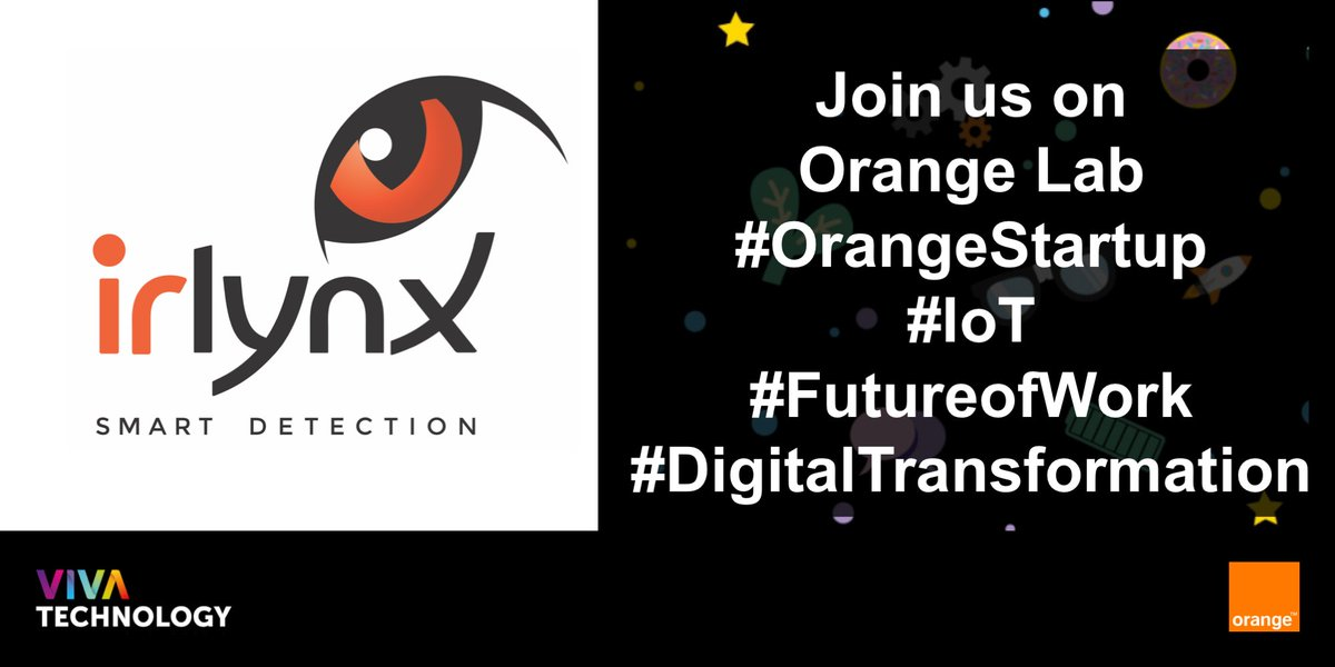 test Twitter Media - 2 days before #VivaTech !! :) Join us on #OrangeLab  #IoT #FutureofWork #DigitalTransformation https://t.co/dFIfe1C3qk
