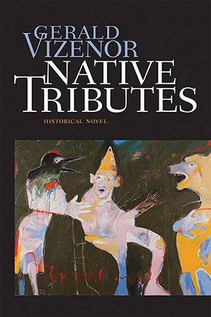 "test Twitter Media - ""I write emotive stories about Natives who have been absent in history. ... If for no other reason, read 'Native Tributes' for the history of the Bonus Army and to appreciate the Natives who were there."" - Gerald Vizenor https://t.co/pOY5FEgK1S https://t.co/OrD3XktXYL"