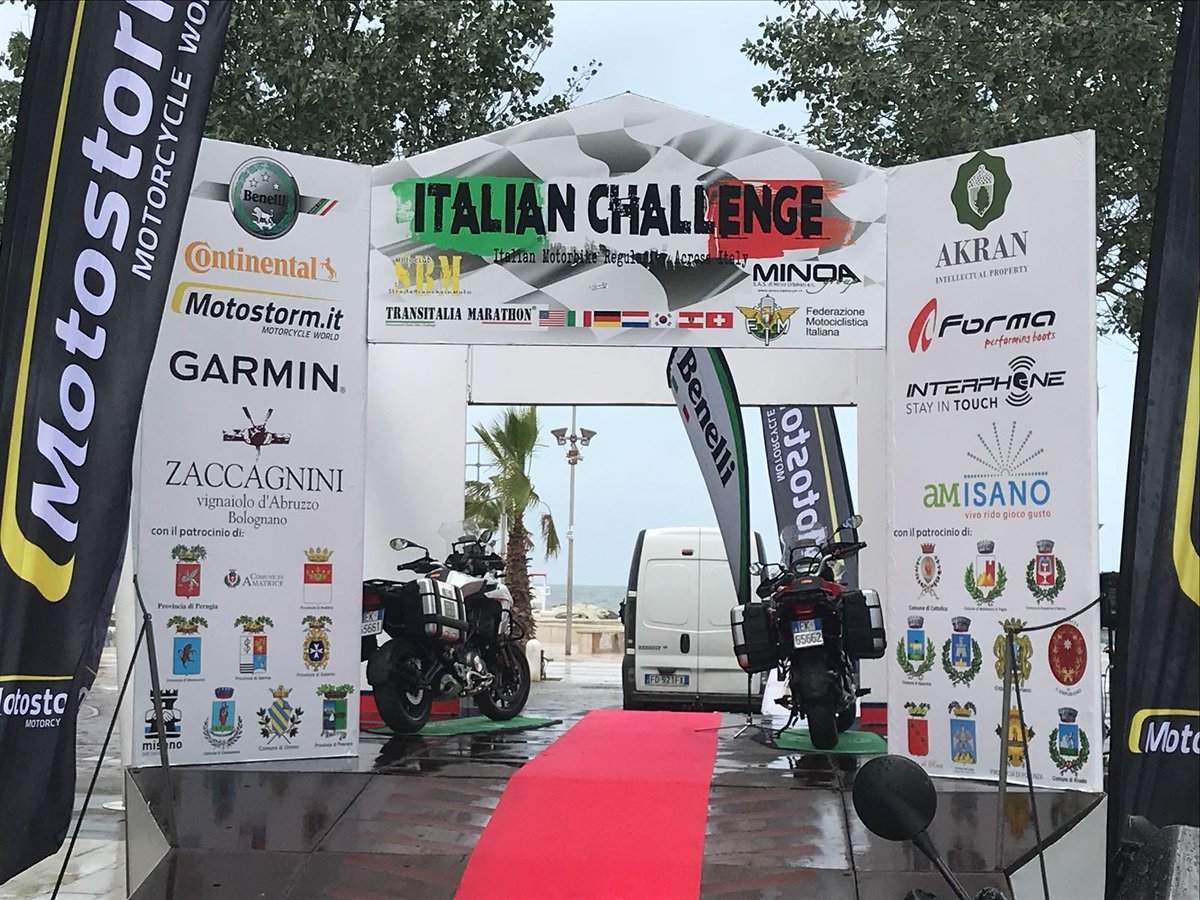 test Twitter Media - #TheItalianChallenge  #Italian #Motorbike #Regularity #Across #Italy  #AkranIP proud #Sponsor  #followtheAcorn https://t.co/GKLDSKKRb7