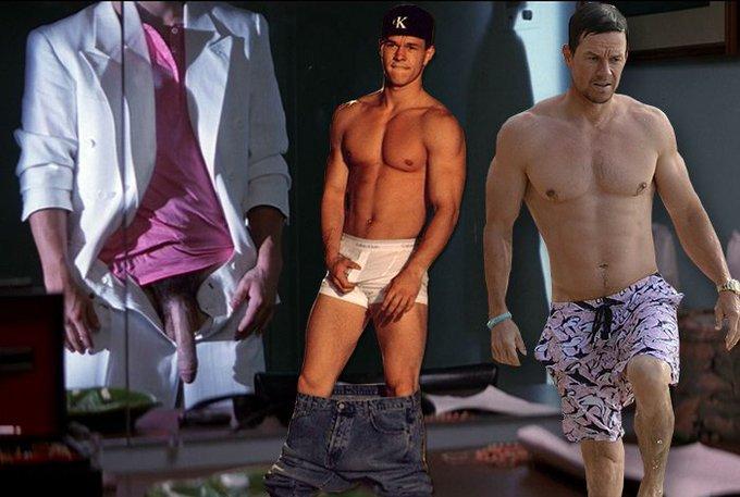 Happy Birthday, Mark Wahlberg - 47 has never looked so hot!