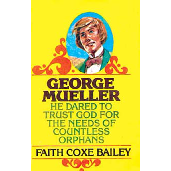 test Twitter Media - Here is the wonderful account of the life of George Muller a 19th century man of faith. In his youth George was rebellious and lived only for the world and its pleasures. https://t.co/mojwQ29WgJ https://t.co/Y9dUjpTIs5