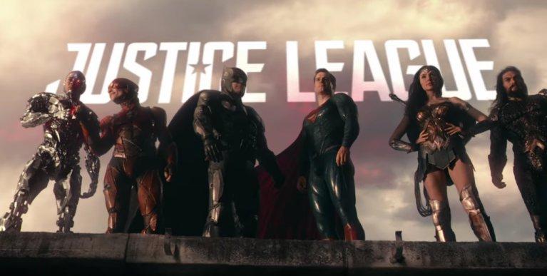 #justiceleague