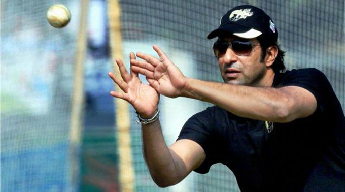 Happy Birthday Wasim Akram: Former Pakistan captain turns 52
