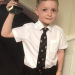 @YsgolHamadryad future rugby star at the Llanishen RFC M&J Awards Day https://t.co/TwXP5NjgfI