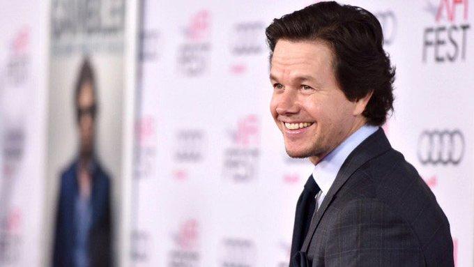Wishing Mark Wahlberg a Happy 47th Birthday!