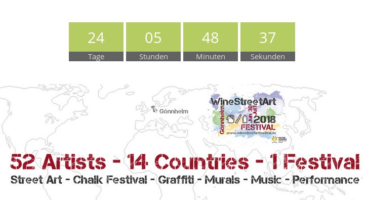 test Twitter Media - Another 24 days to the festival ! Dont forget to add to your calendar https://t.co/FWzURmOF1n https://t.co/yDawqLCjCe