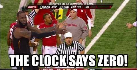 #Huskers