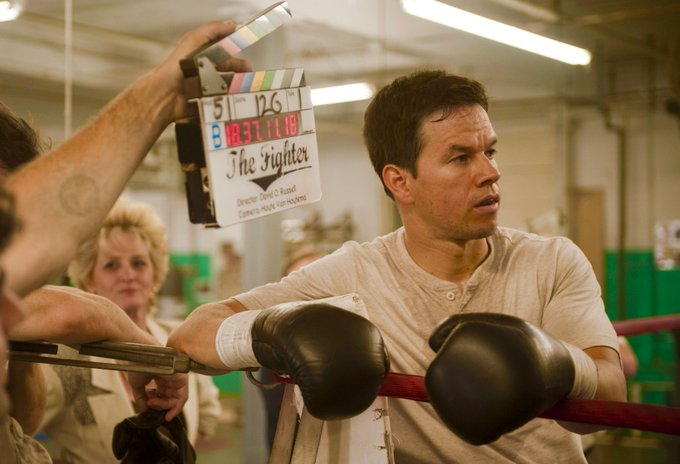 "\""Imitators don\t last, and I\d like to last.\""   Happy 47th birthday, Mark Wahlberg."