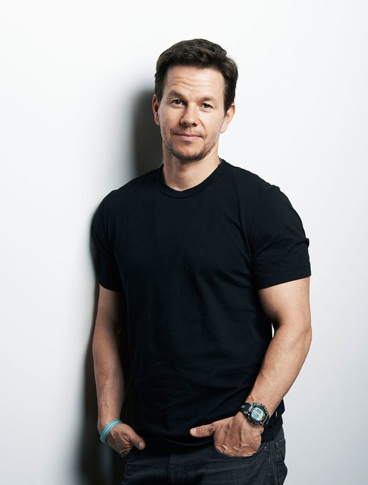 Happy birthday to American actor and businessman, Mark Wahlberg! Who remembers Marky Mark and the Funky Bunch?