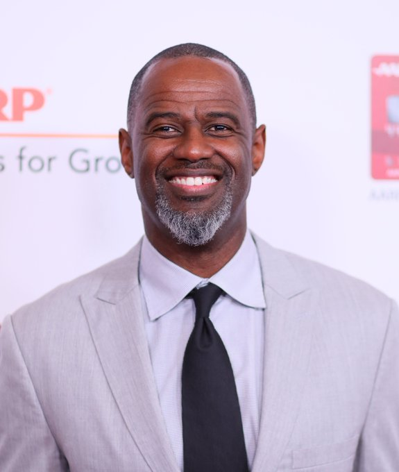Happy 49th Birthday to singer Tell us your favorite Brian McKnight song!
