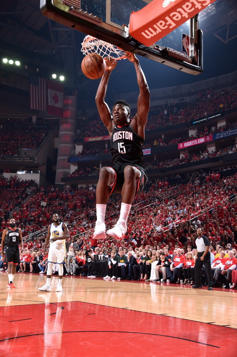 #Rockets