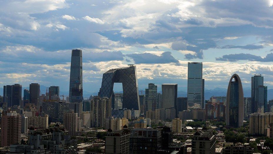 RT @THRGlobal: China names Wang Xiaohui head of country's all-powerful Film Bureau