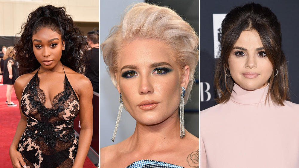 If you need some inspiration, look no further than your fav celebs on the red carpet: https://t.co/ox688Y4PIt ✨ https://t.co/5TbQX5ul4q