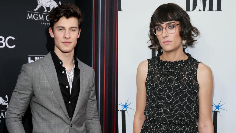 .@ShawnMendes recalls a beautiful moment from the night @Teddygeiger came out as trans: https://t.co/ZVTcw75zPv ❤️ https://t.co/iSJzaUJmDJ
