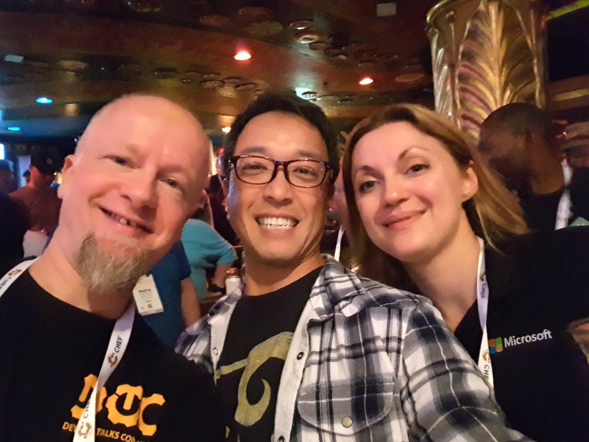 #ChefConf