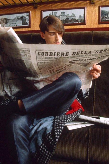 Happy Birthday Paul Weller!