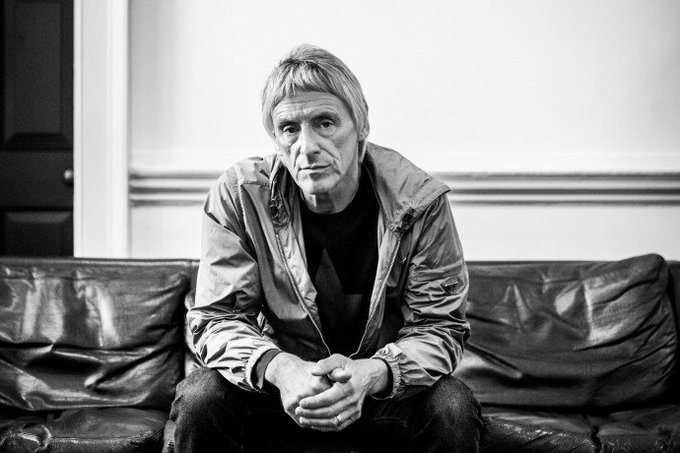 Happy Birthday Paul Weller !