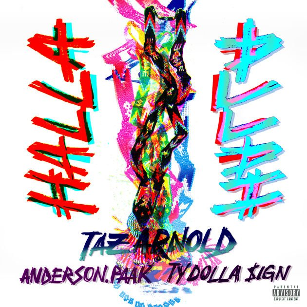 .@AndersonPaak and @tydollasign join Sa-Ra's @tAzArnold on 'Hella.' Listen: https://t.co/CGYXhLswKi https://t.co/nqCVMJVcD2