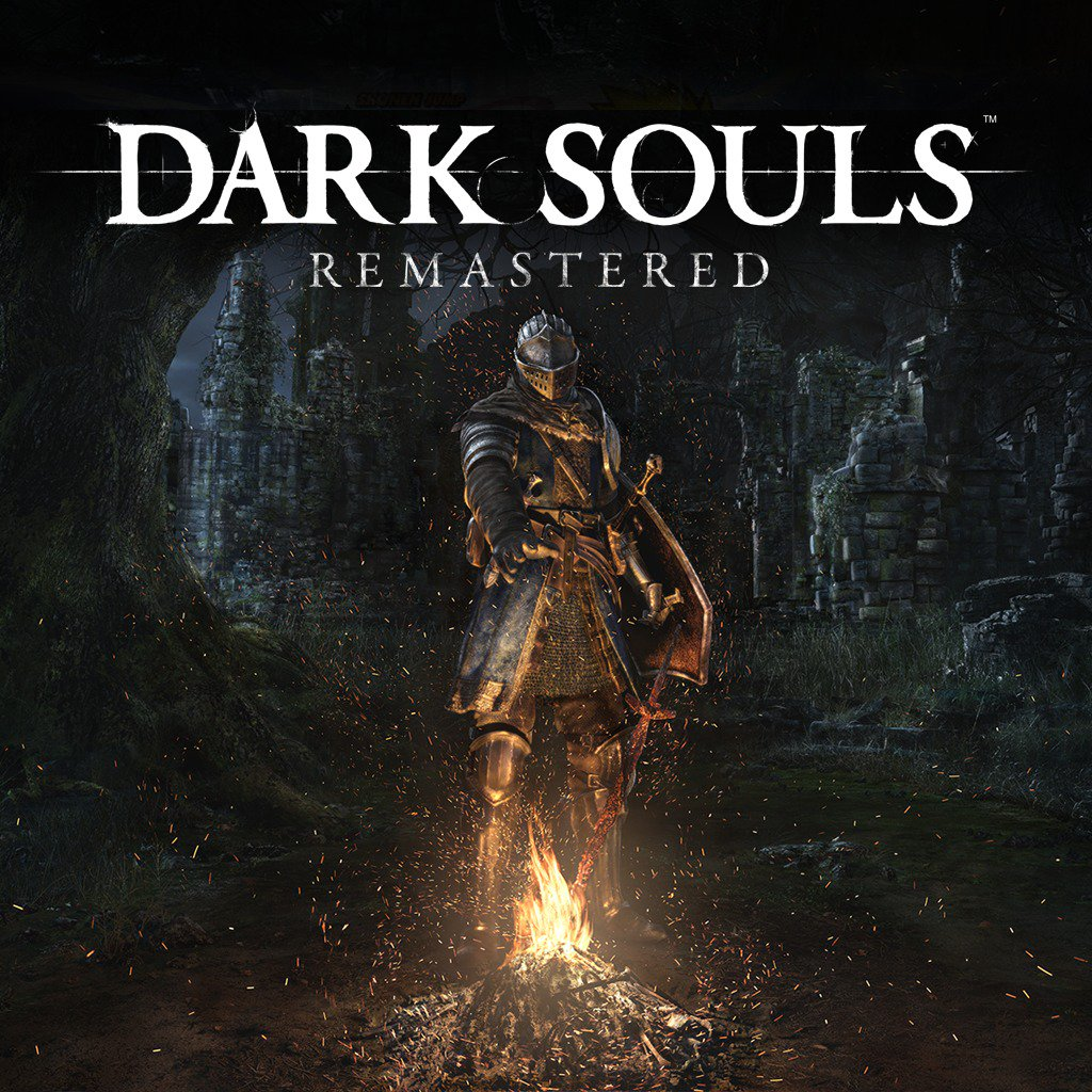 Dark Souls Remastered is out now for PS4. Go forth and engage in jolly co-operation! \[T]/ https://t.co/DTTiBF93Wb https://t.co/XCVvCUv0fl