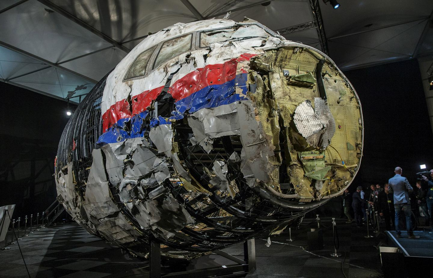 Malaysia Airlines Flight MH17 was brought down by a Russian military unit, say investigators https://t.co/FXcSAzqgal https://t.co/hYG2dXwWfc