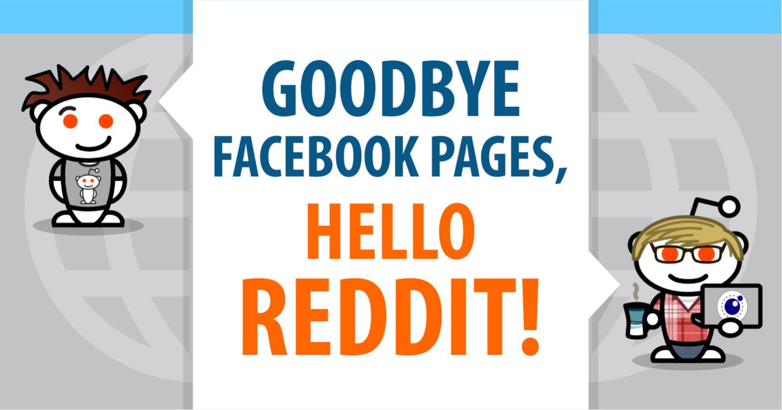 Is it hi, Reddit and bye, Facebook? ��https://t.co/Xmtd5ZAHeL https://t.co/97NWDPzDFn