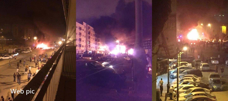 Car bomb kills 6, wounds more than 20 in Libya's Benghazi, said local official https://t.co/wuUgajnKSU https://t.co/Yiduv2Ixe7