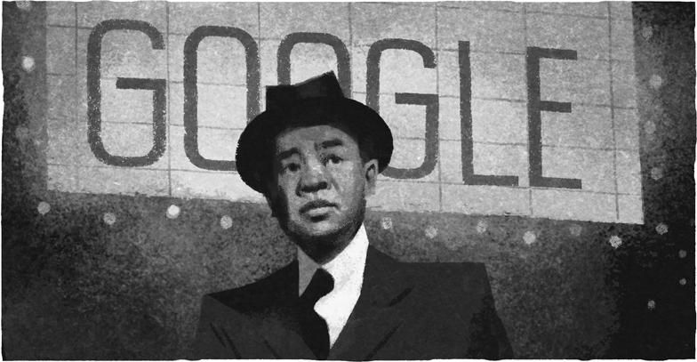 Google Doodle spotlights cinem james wong howe