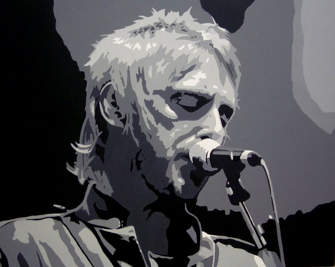 Happy 60th Birthday Paul Weller. Thanks for the music.