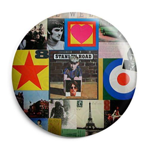 Happy 60th birthday Paul Weller.