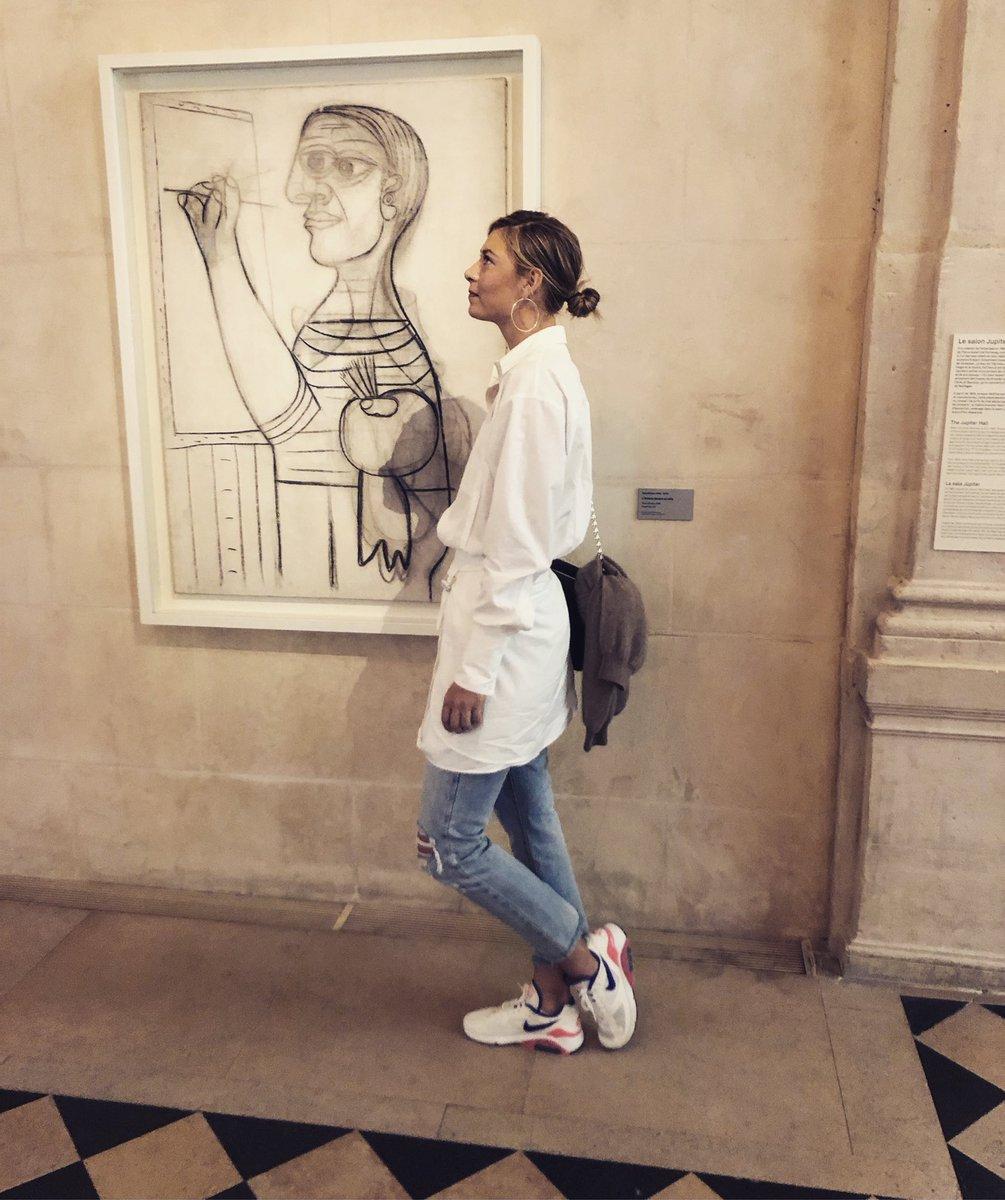 Musée de Picasso https://t.co/Znsicm7b6c