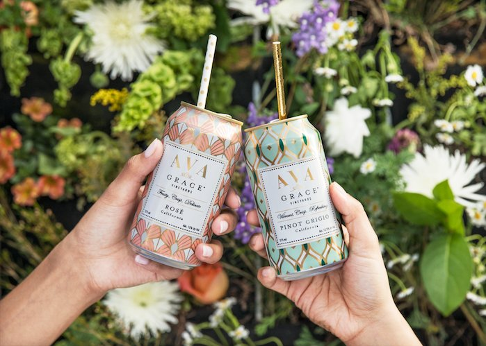 test Twitter Media - Would you drink wine out of a can? @AvaGraceWines think canned wine is the next big trend #winepackaging #packaging #cannedwine #canning #alcoholpackaging #alcoholtrends https://t.co/VM6EWdSOv1 https://t.co/iMs7dC2dC1